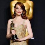 La La Land Actress Emma Stone Tops Forbes' World's Highest-Paid Actresses 2017
