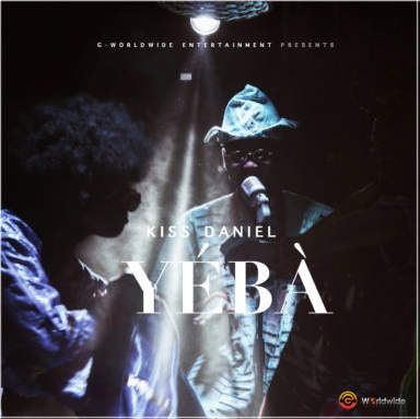 kiss daniel yeba mp3 download