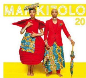 Mafikizolo 20 Album