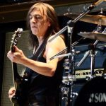 Legendary Rockstar Malcolm Young Dies At 64
