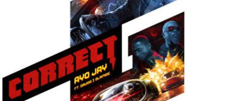 Ayo Jay Correct mp3 download