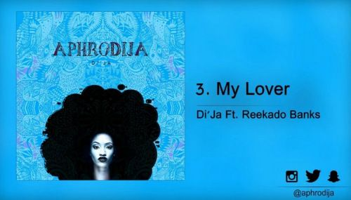 Di'Ja My Lover mp3 download