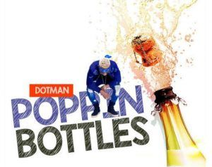 Dotman Poppin Bottles