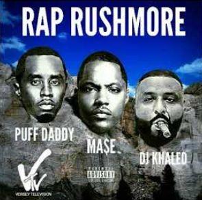 Mase Rap Rushmore