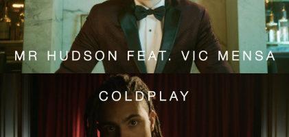 Mr Hudson Coldplay download