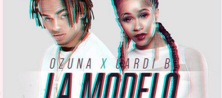 Ozuna La Modelo mp3 download