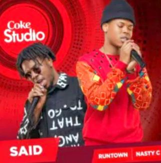 Runtown ft Nasty C Said download
