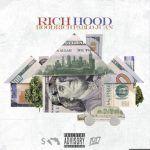 HoodRich Pablo Juan – Street Punk Ft. Lil Yachty (mp3)
