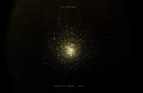 Kendrick lamar stars lyrics