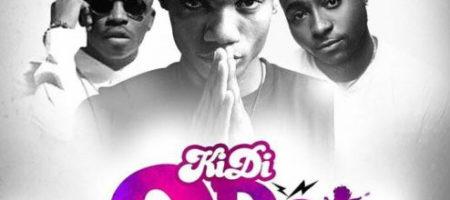 kidi odo remix mp3 download