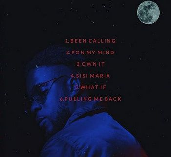 Maleek Berry What If download
