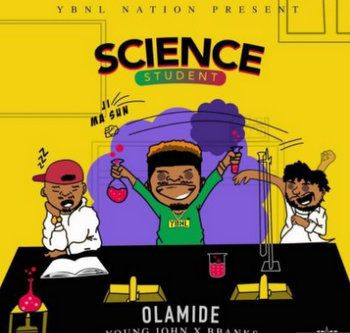 olamide science student download