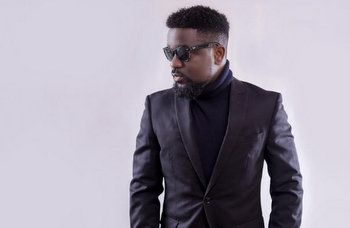 Sarkodie No Coiling