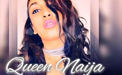 Queen Naija Medicine Download