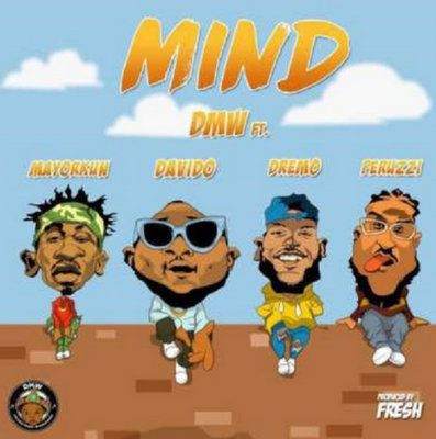 DMW mind mp3 download