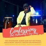 Harrysong – Confessions ft. Seyi Shay & Patoranking (mp3)
