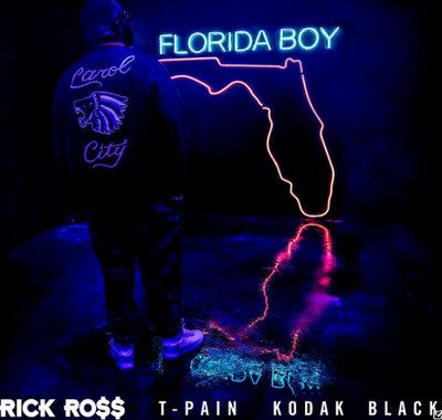 Rick Ross Florida Boy mp3 download