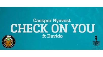 Cassper Nyovest Check on You mp3 download