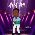 Lil Kesh – Apa Mi (mp3)