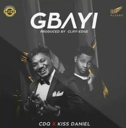 CDQ Gbayi mp3