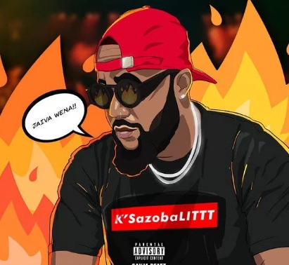 Cassper Nyovest K'sazobalita mp3 download
