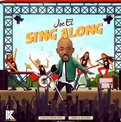 Joe EL Sing Along