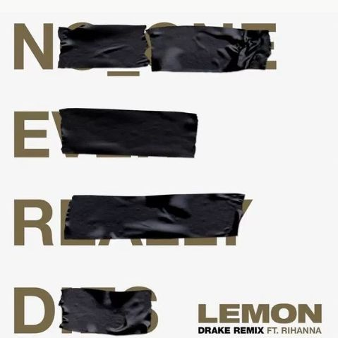 N.E.R.D. Lemon Remix mp3 download