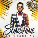 Patoranking – Sunshine (mp3)