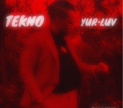 Tekno Yur Luv download