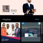 Top 3 Android Music Players In Nigeria