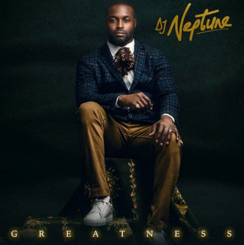 dj neptune blood & fire