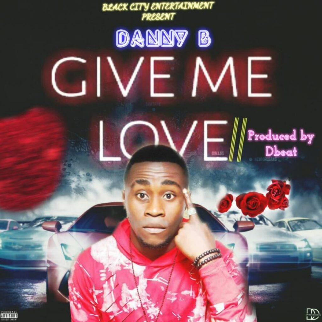 Danny B Give Me Love download