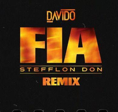 Davido Fia Remix Mp3 Download