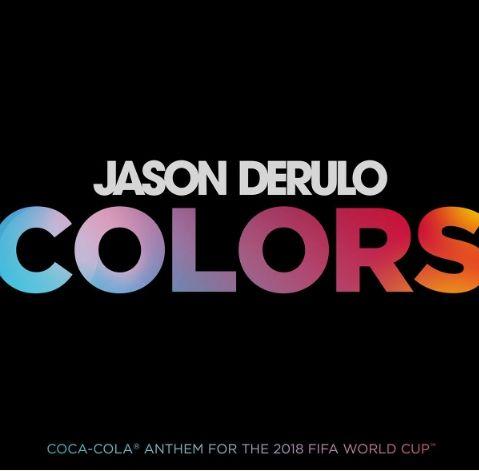 Jason Derulo Colors Mp3 Download