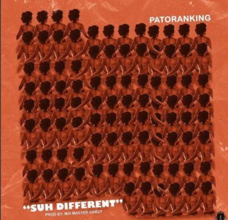 Patoranking Suh Different Download