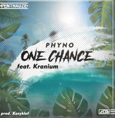 phyno one chance download