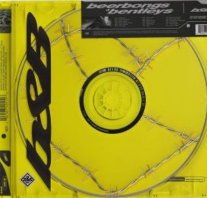 Post Malone blame it on me mp3 download