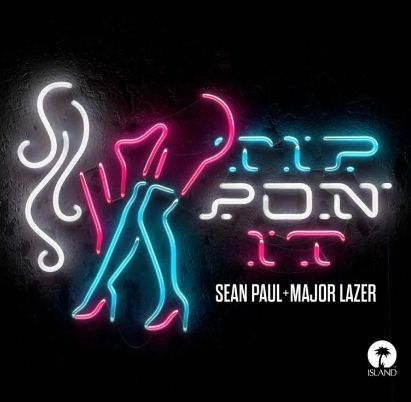 Sean Paul Tip Pon It Mp3 Download