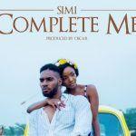 Simi – Complete Me (Mp3)