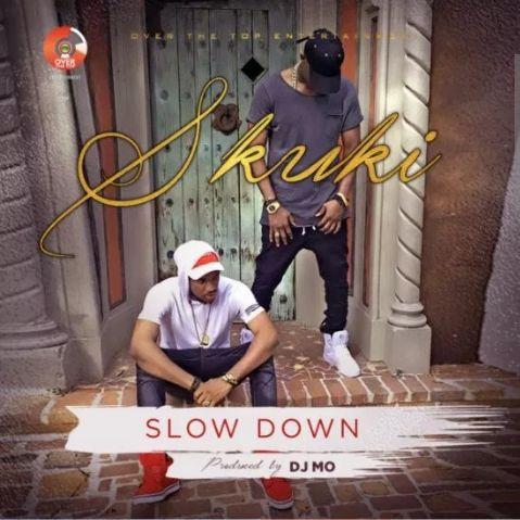 Skuki Slow Down Download