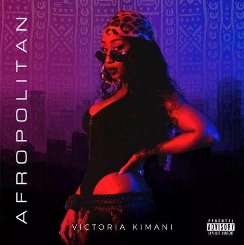 Victoria Kimani My Sweetie download