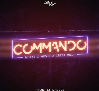 commando mp3 download