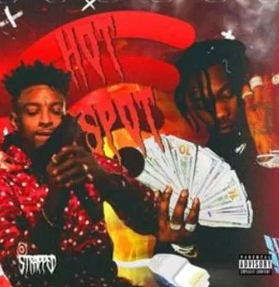 Offset hot spot mp3 download