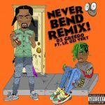 03 Greedo – Never Bend (Remix) Ft. Lil Uzi Vert (mp3)