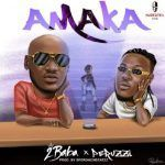 2Baba – Amaka Ft. Peruzzi (mp3)