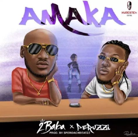 2Baba Amaka