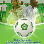 2Baba – Dettol Future Football Heroes Ft. Waje (mp3)