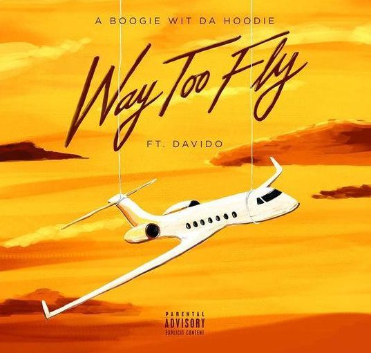 A Boogie Wit Da Hoodie Way Too Fly mp3 download