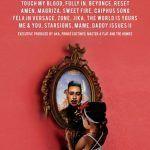 AKA – Beyonce (mp3)