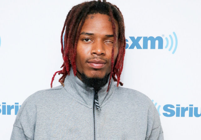 Fetty Wap  Boo'd Up (Remix) mp3 download